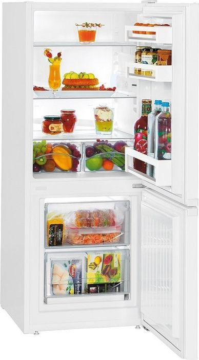 Холодильник Liebherr CU 2331-20001, белый Liebherr