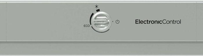Холодильник Gorenje NRK621PS4, двухкамерный, серебристый Gorenje