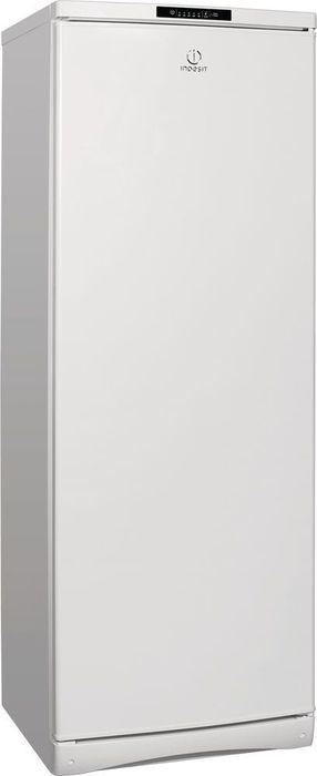 лучшая цена Морозильник Indesit SFR 167 NF C, белый
