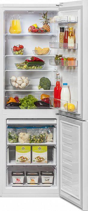 Холодильник Beko CSKR5339MC0W, двухкамерный, белый Beko