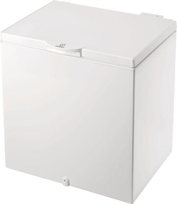 Морозильник-ларь Indesit OS B 200 2 H  (RU), белый
