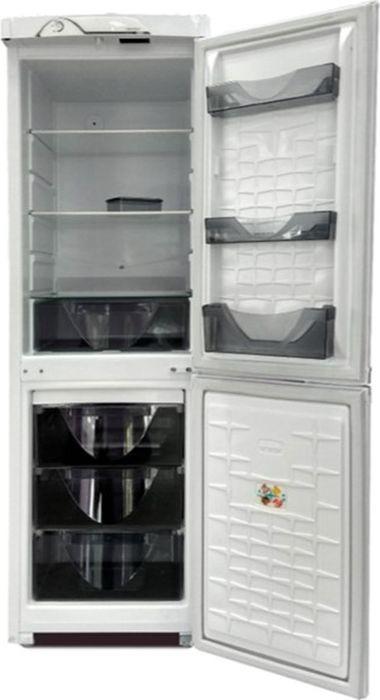 Холодильник Саратов 284 (КШД-195/65), двухкамерный, белый Саратов
