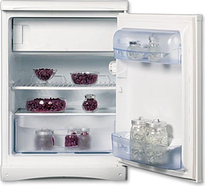 Холодильник Indesit TT-85.001-WT, белый цена и фото