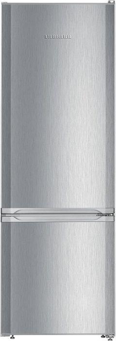 Фото - Холодильник Liebherr CUel 2831-20001, серый холодильники
