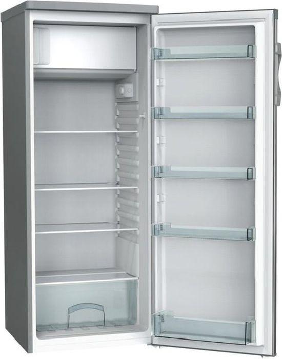 Холодильник Gorenje RB4141ANX, двухкамерный, серый Gorenje