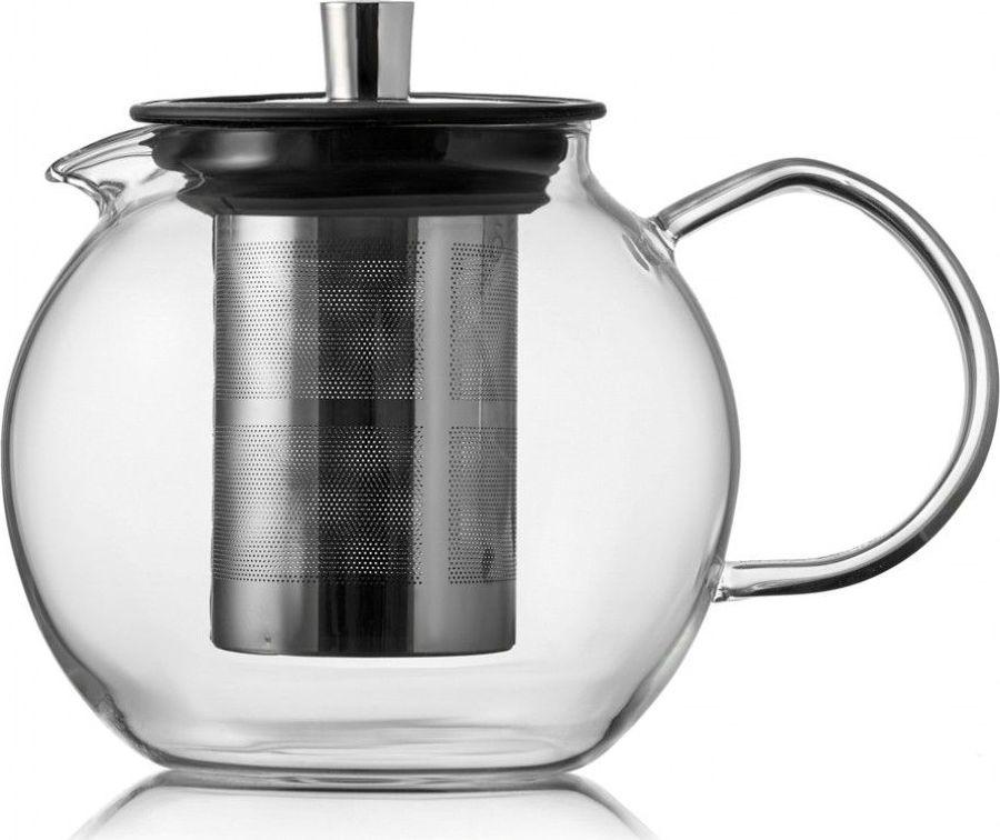 Чайник заварочный Walmer Wonder, прозрачный, 1 л цены