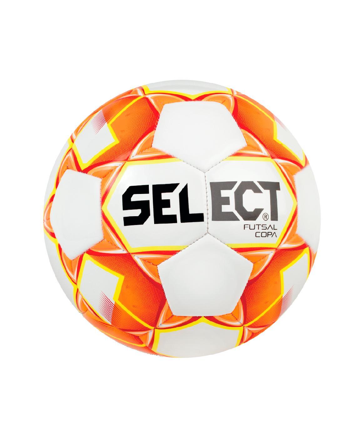 Мяч футбольный Select Futsal Copa 850318 №4