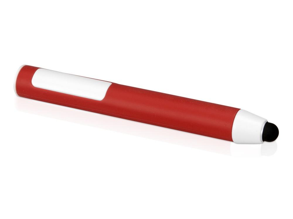 Стилус для мобильного телефона Дерево Счастья Стилус для сенсорного экрана, ART-DSSTY01_красный, красный