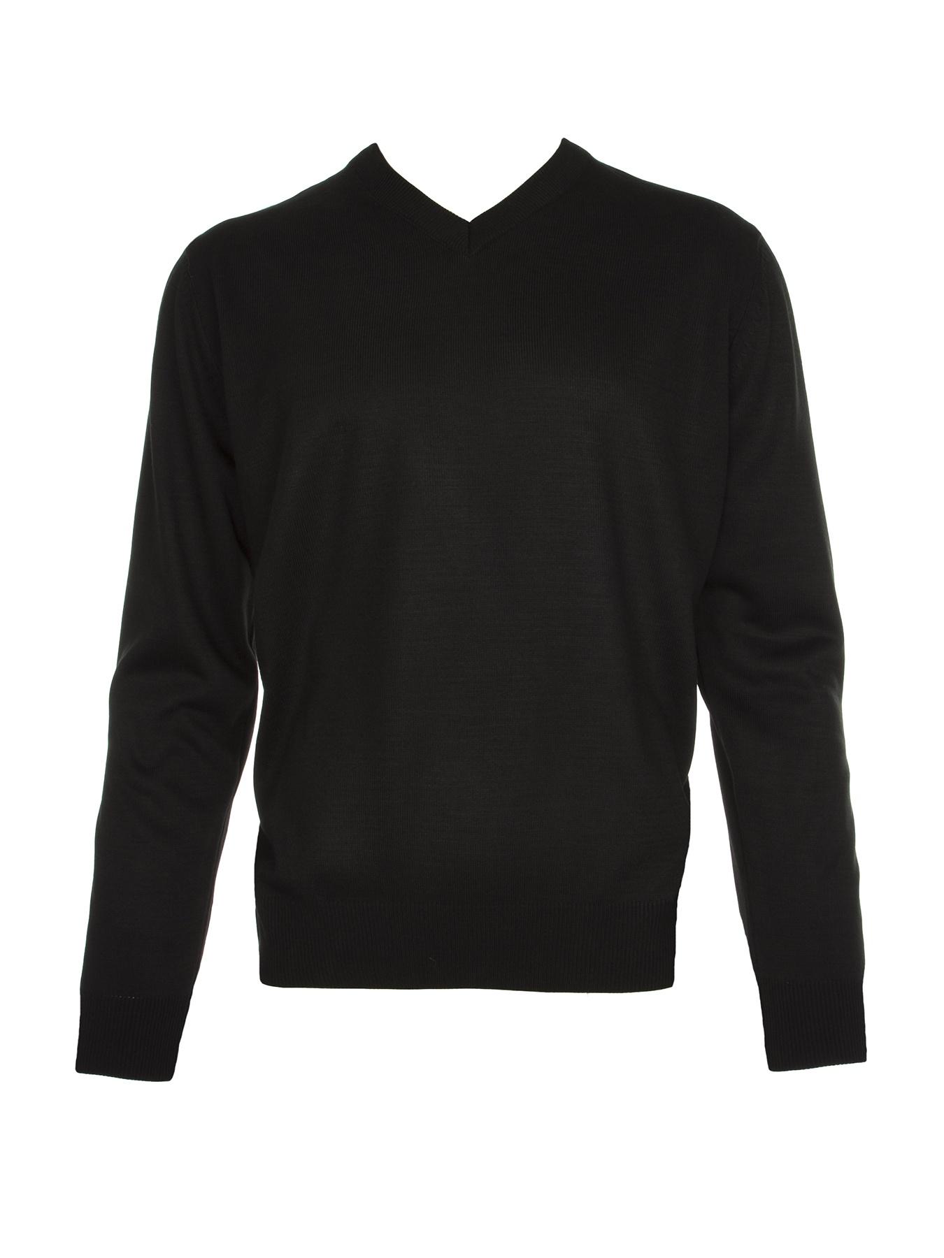 Пуловер Rabsido пуловер стандартного покроя