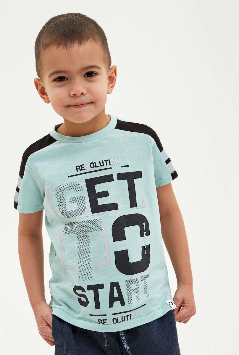 Футболка Concept Club футболка для мальчика concept club burer цвет темно голубой 10110110149 600 размер 158