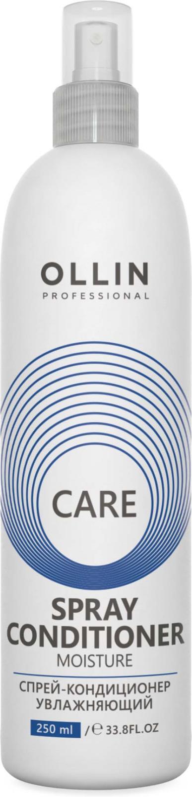 Ollin Спрей-кондиционер увлажняющий Care Moisture Spray Conditioner 250 мл