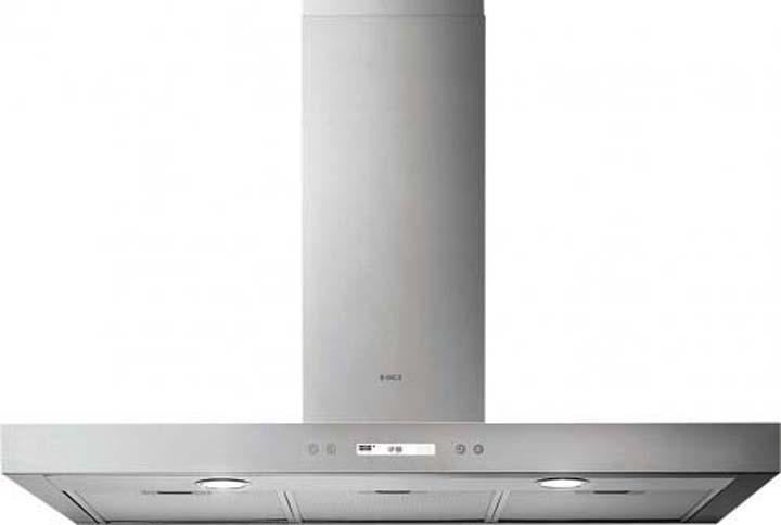 Вытяжка Elica Spot Plus Ix/A/90, настенная, серебристый