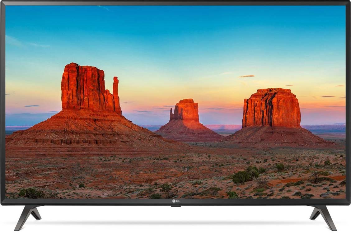 Телевизор LG 32LK615BPLB 32, серый