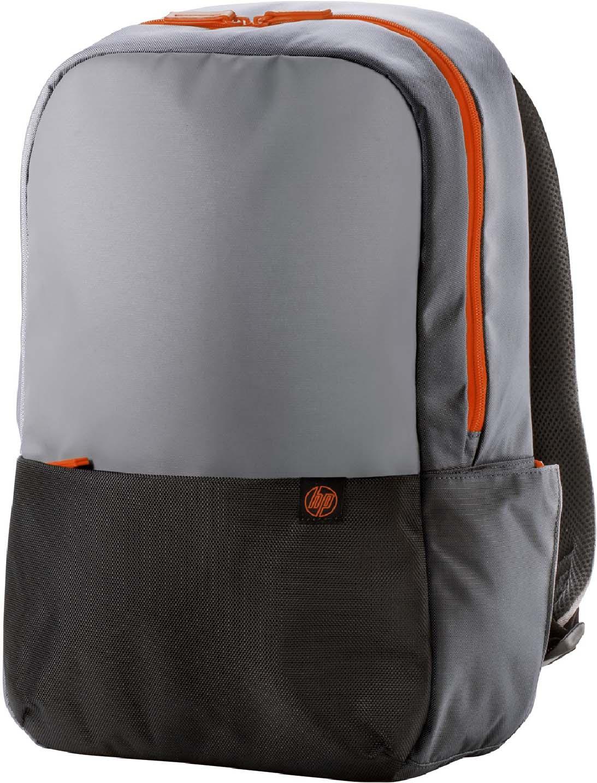 Рюкзак для ноутбука 15.6 HP Duotone оранжевый