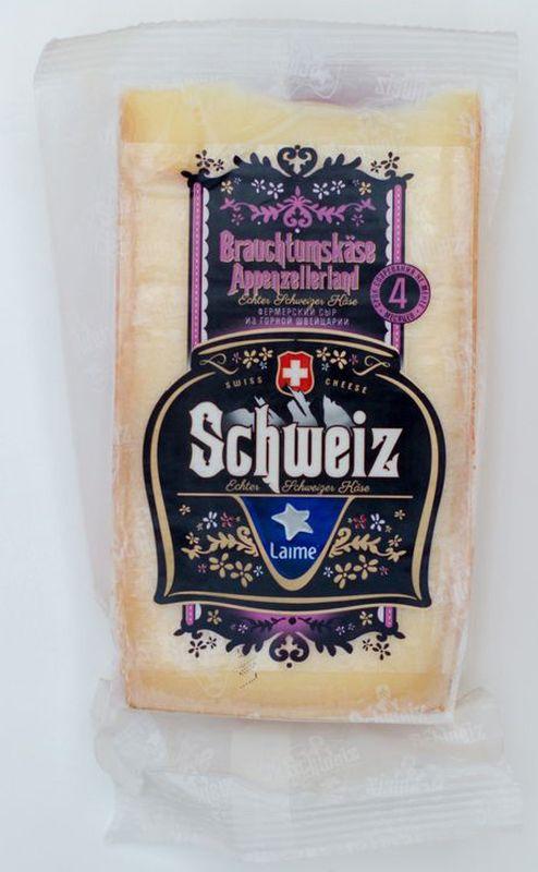 Сыр Laime Brauchtumskase полутвердый, 45%, 180 г