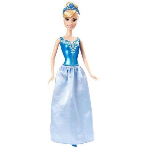 Кукла Mattel Золушка серия Принцесса Диснея кукла mattel купидон серия день рождения