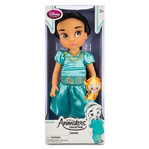 Кукла Disney Жасмин с питомцем, Дисней Аниматорз цена