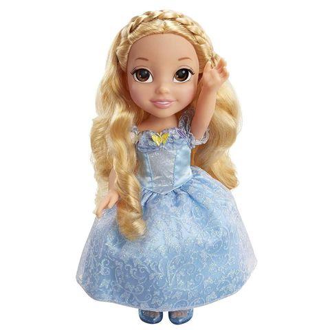 цена на Кукла Jakks Pacific принцесса Диснея Золушка 40 см