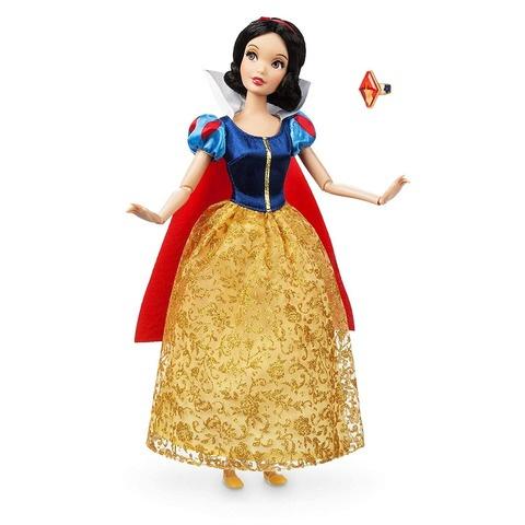 Кукла Disney Белоснежка с кольцом, Принцесса Диснея