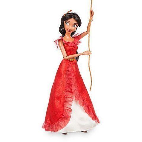 Кукла Disney Елена Принцесса Авалора Дисней дисней disney капитан америка маски мешок мальчики schoolbag дисней мальчиков 1 4 классов ba5037a сапфир
