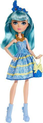 Кукла Mattel Блонди Локс - серия День Рождения кукла mattel купидон серия день рождения