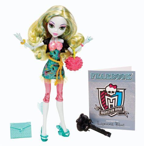 цена Кукла Mattel Лагуна Блю - Фотосессия (День фотографии) онлайн в 2017 году