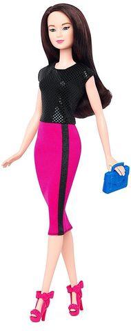 Кукла Mattel Барби Мателл Шикарный стиль