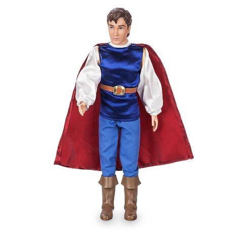 Кукла Disney Принц Белоснежки Дисней