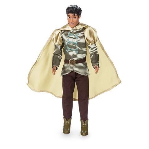 Кукла Disney принц Навин Дисней дисней disney капитан америка маски мешок мальчики schoolbag дисней мальчиков 1 4 классов ba5037a сапфир