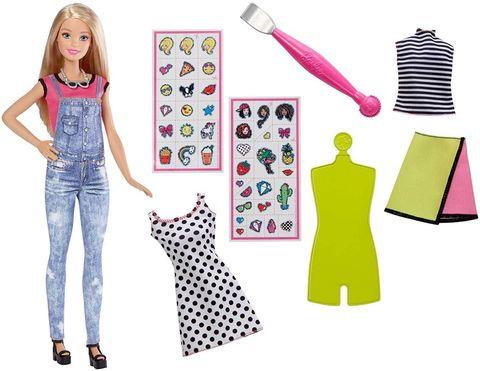 Кукла Mattel Барби Стиль Эмодзи barbie кукла starlight adventure барби с ховербордом dlt23