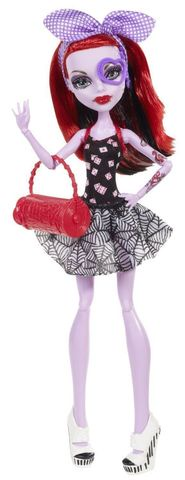 Кукла Mattel Оперетта серия Танцевальный класс