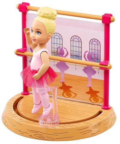 Кукла Mattel Барби серия Карьера балет