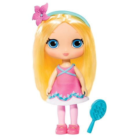 все цены на Кукла Spin Master Little Charmers Posie онлайн