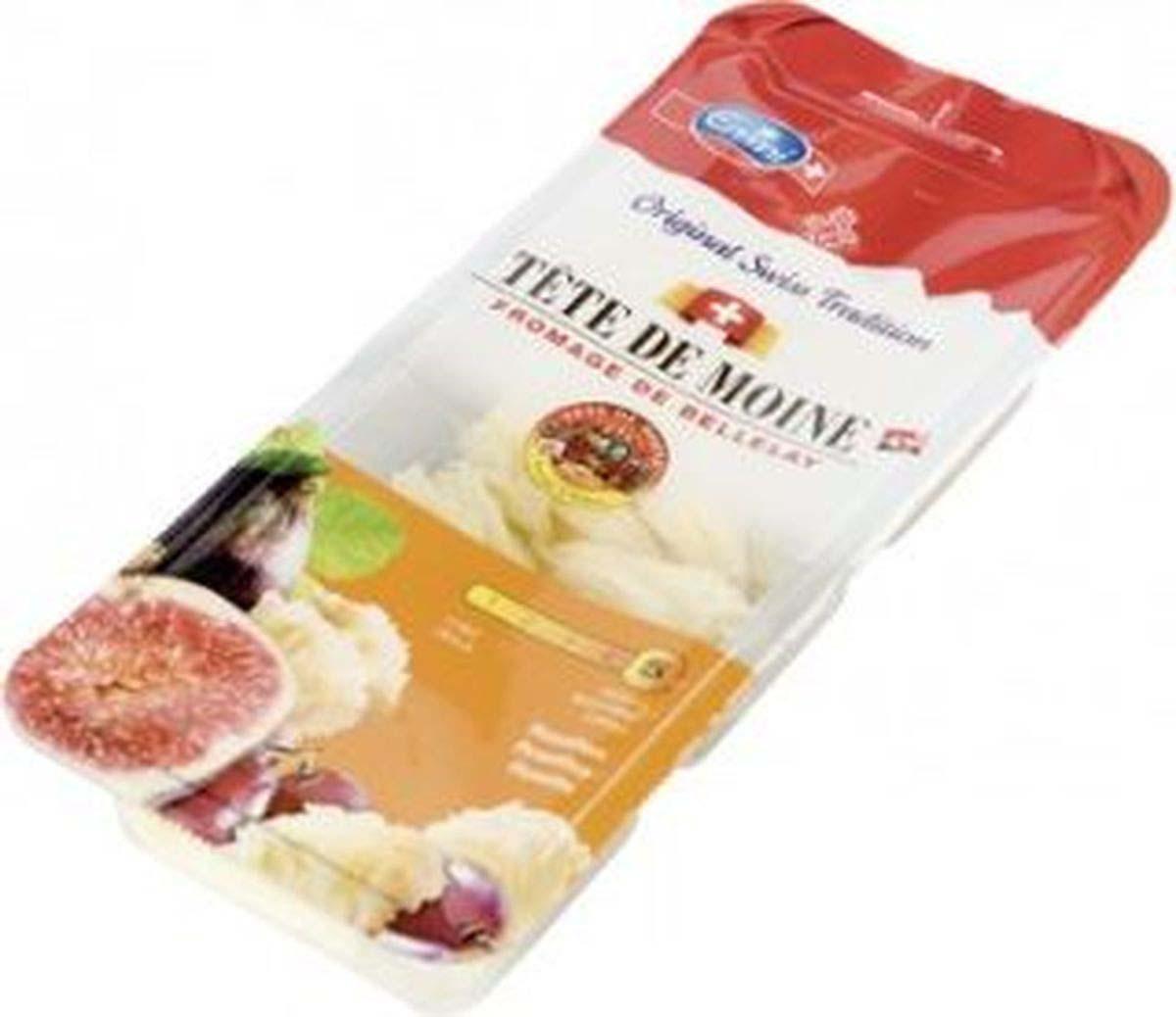 Сыр Emmi Тет де Муан полутвердый, розочки, 51%, 100 г сыр emmi фондю эмми 40% 400 г