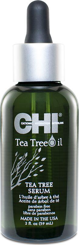 CHI Сыворотка для волос с маслом чайного дерева, 59 мл недорого