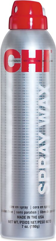 Спрей-воск CHI Styling Line Extension, 207 мл chi спрей глянцевое сияние 77 мл