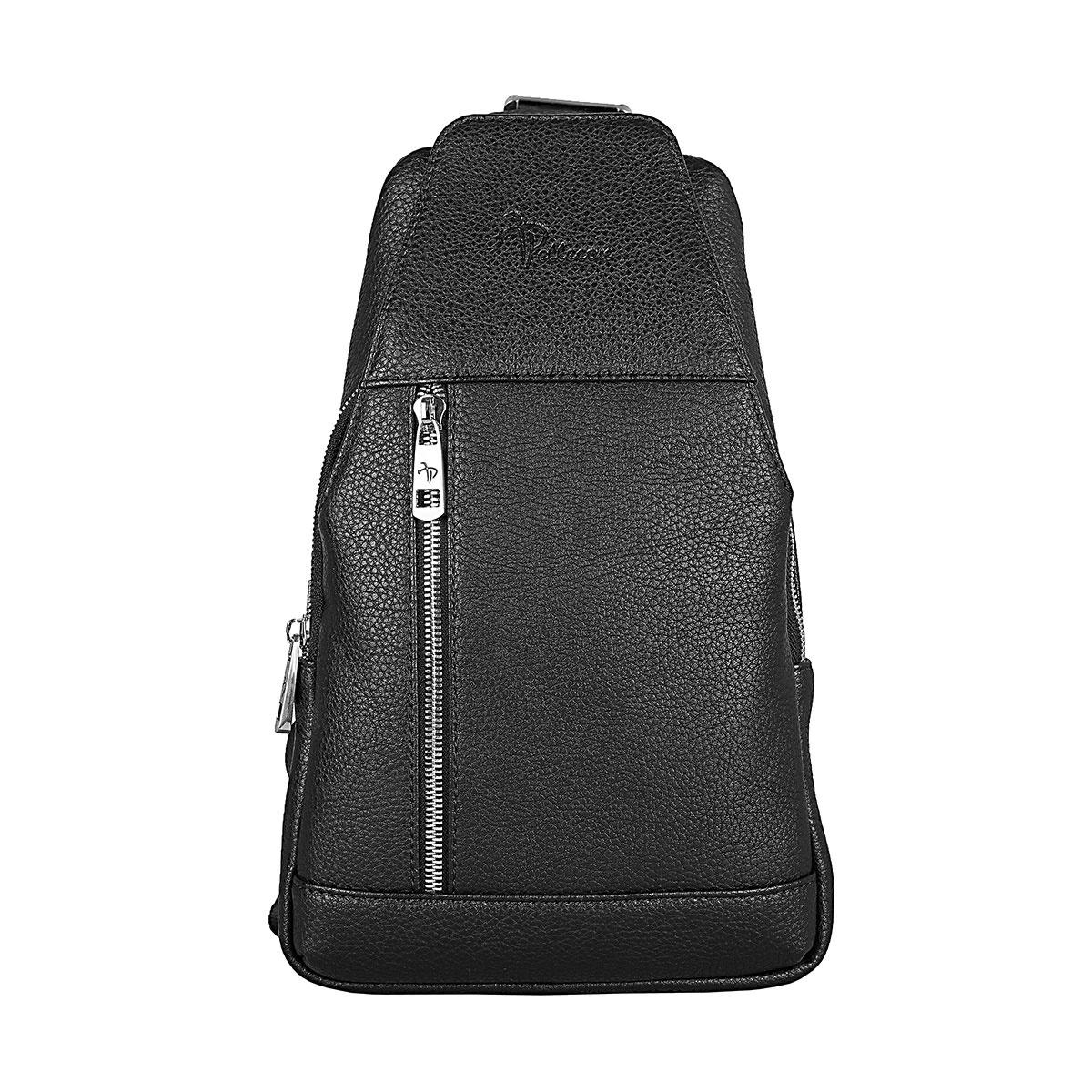 Сумка на плечо Pellecon 812-81614-1, черный цена