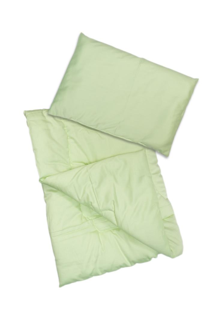 Комплект одеяло и подушки Сонный гномик Алоэ, А065 одеяла daily by t одеяло алоэ вера 175х200 см