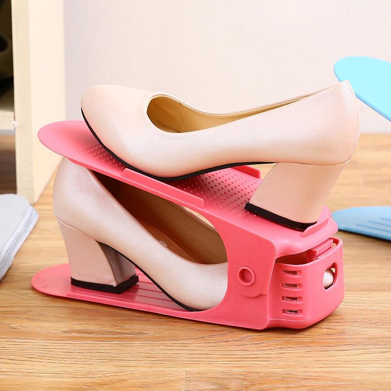 Стеллаж MARKETHOT Подставка для обуви
