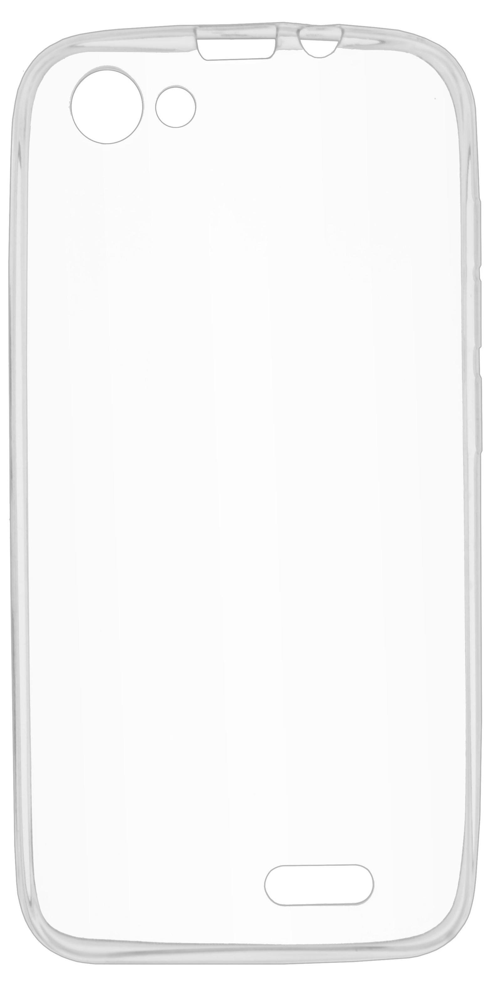 Чехол для сотового телефона skinBOX Slim Silicone, 4630042521599, прозрачный чехол для xiaomi redmi pro skinbox 4people slim silicone case прозрачный