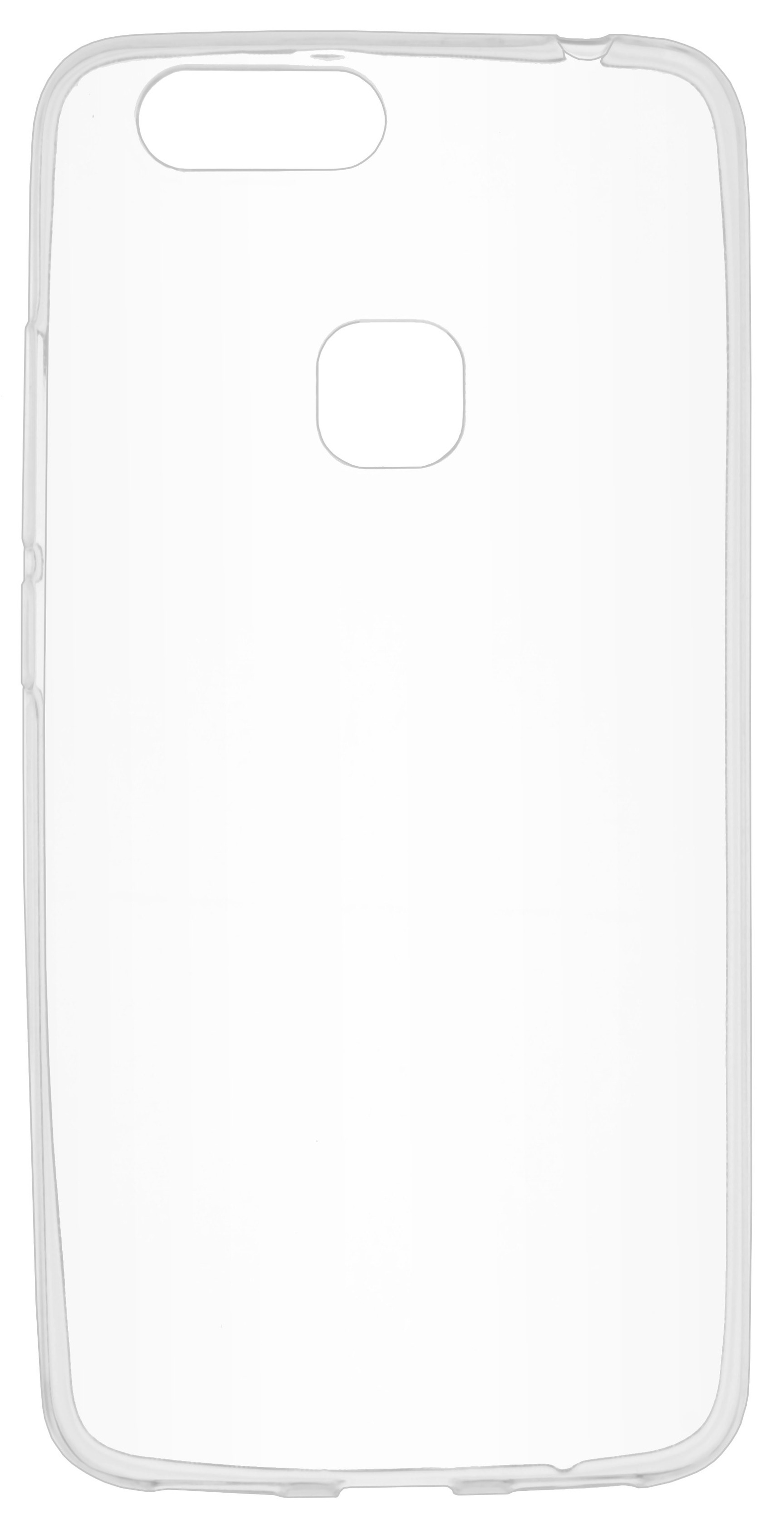 Чехол для сотового телефона skinBOX Slim Silicone, 4630042521612, прозрачный чехол для xiaomi redmi pro skinbox 4people slim silicone case прозрачный