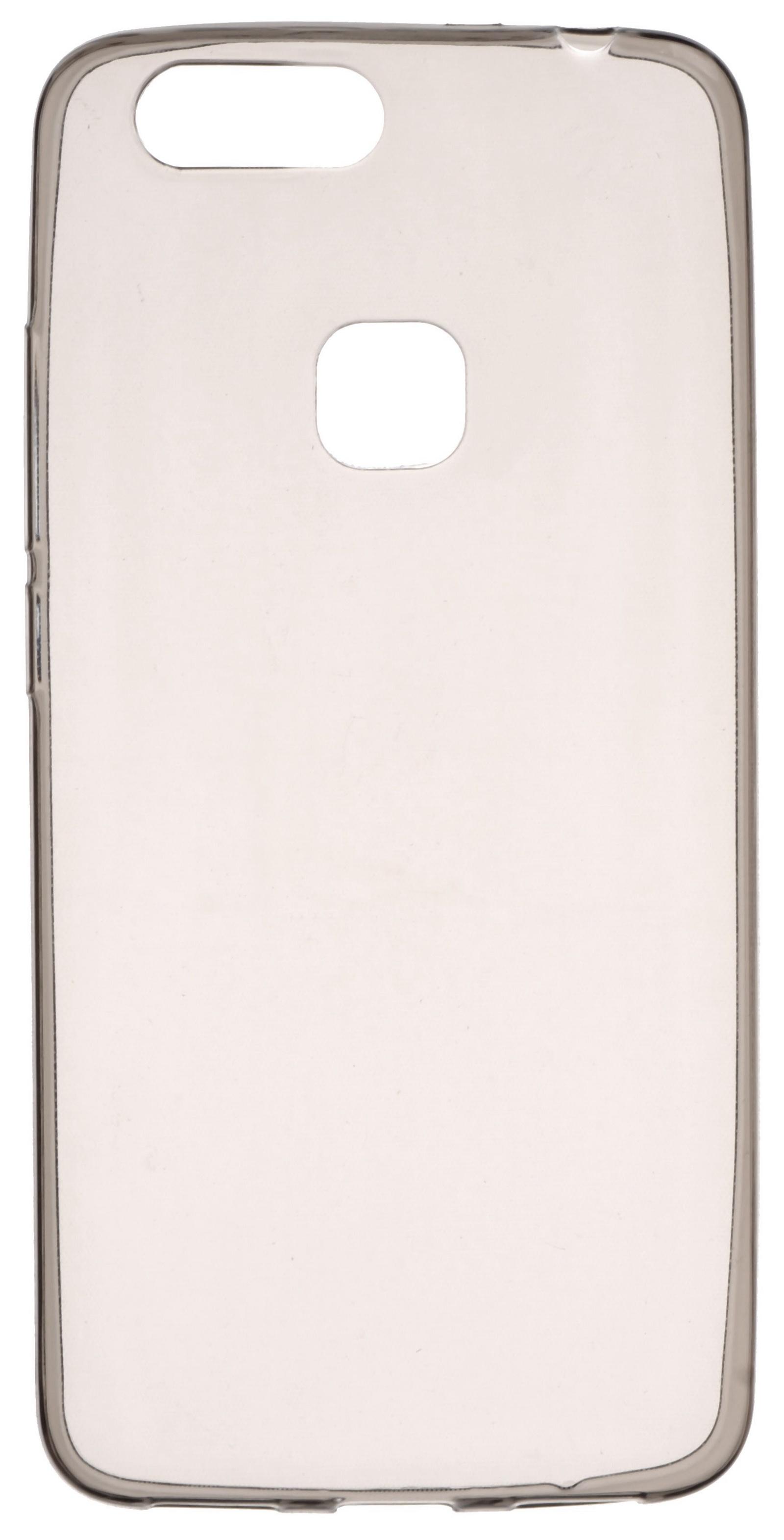Чехол для сотового телефона skinBOX Slim Silicone, 4630042521629, серый цена и фото