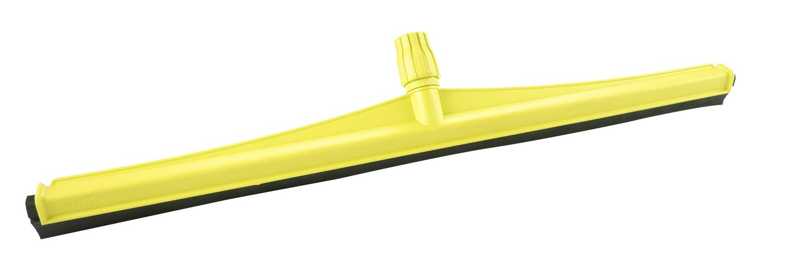 Сгон для пола, A-VM, PY530-Y, желтый, пластик, 75 см недорго, оригинальная цена