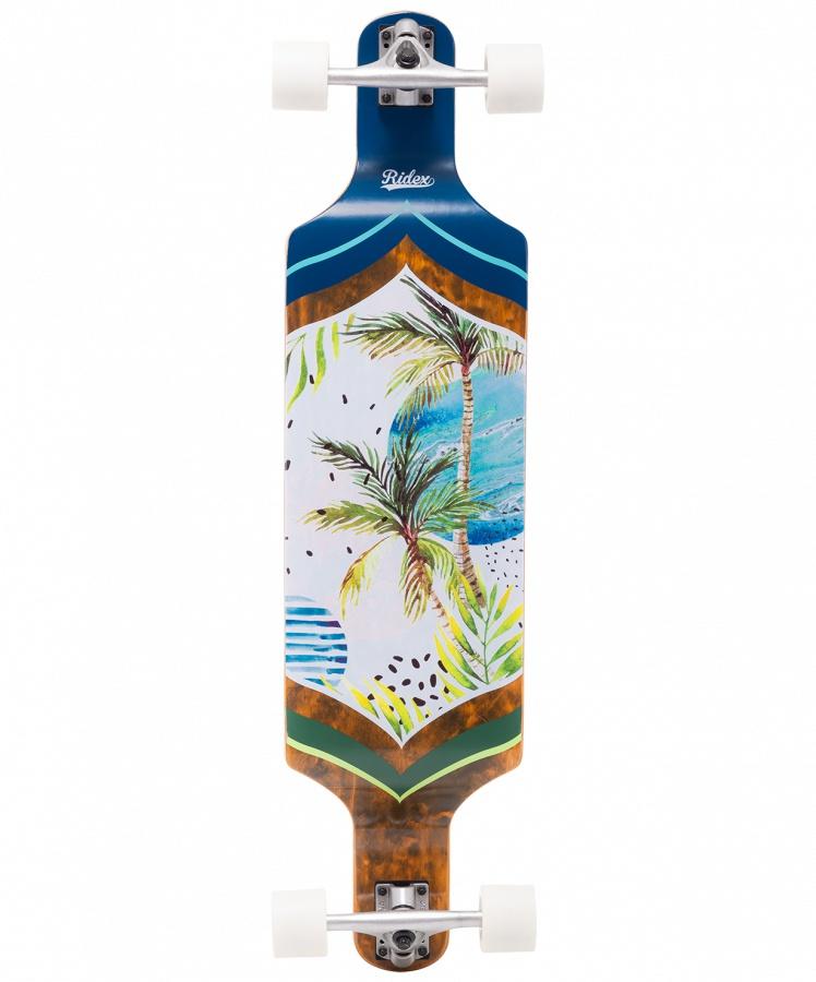 Лонгборд RIDEX Hermosa, УТ-00014290 цена