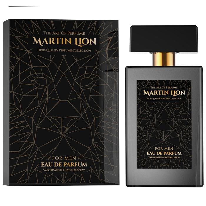 Парфюмерная вода Martin Lion Н16 цена