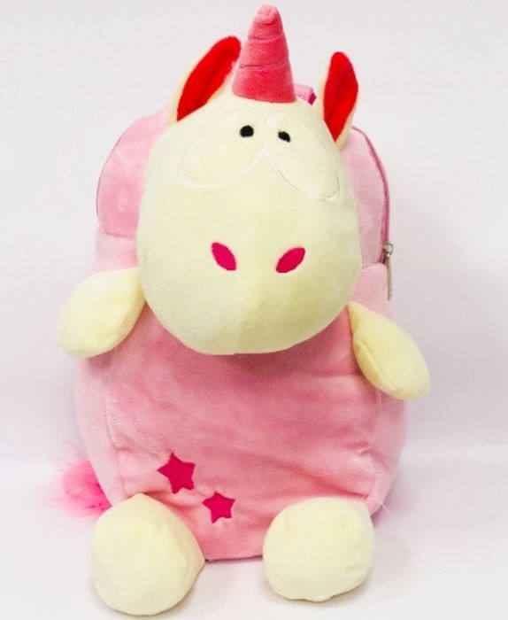 Рюкзак детский Vitacci, DBG13016, розовыйDBG13016