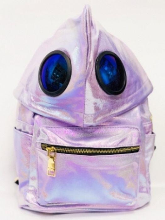 Рюкзак для девочки Vitacci, DBG16036, розовый vitacci рюкзак vitacci для девочки
