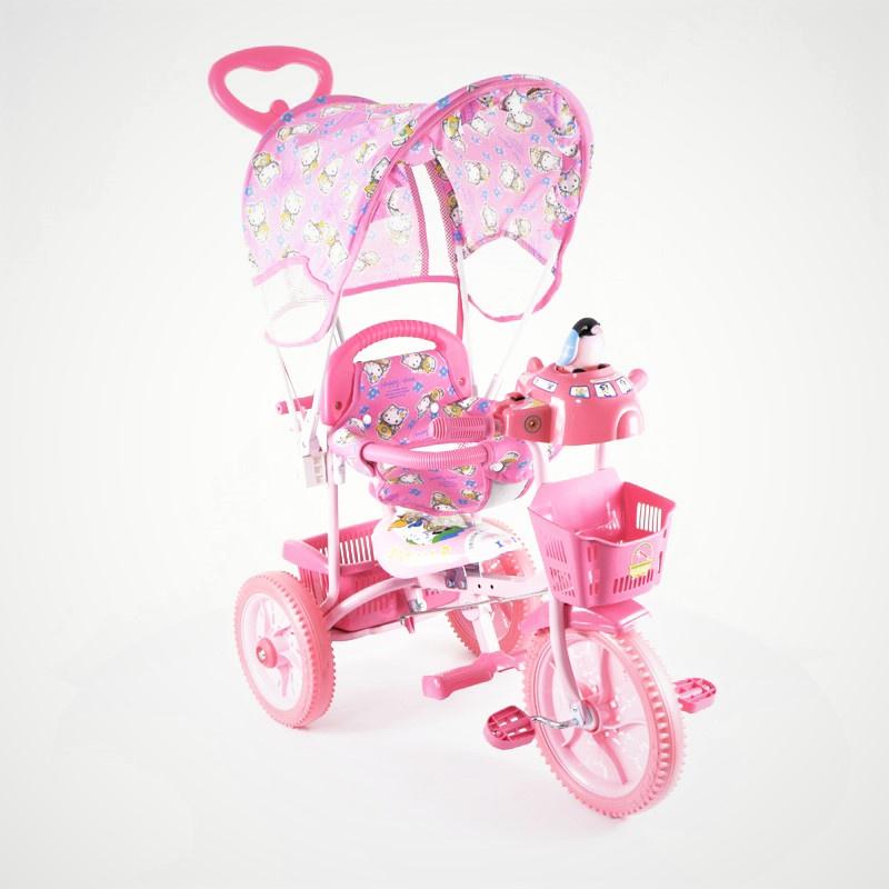 Велосипед Jaguar MS-0737, розовый