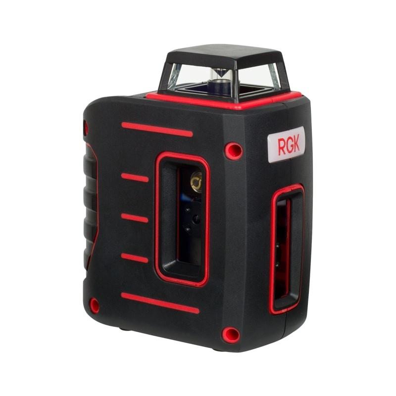 Лазерный построитель плоскостей RGK LP-52 4610011871559