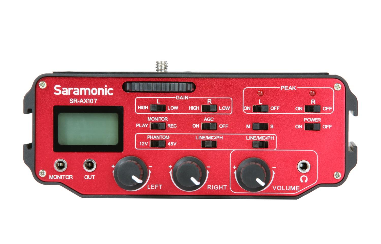 Аксессуар для микрофона Saramonic SR-AX107